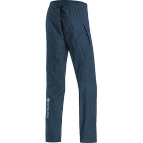 GORE WEAR C5 Gore-Tex Paclite Trail Pants Men deep water blue